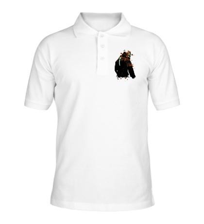Рубашка поло Dead Space