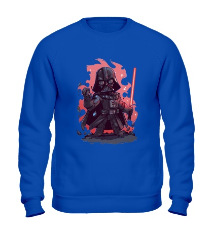 Свитшот Marah Darth Vader