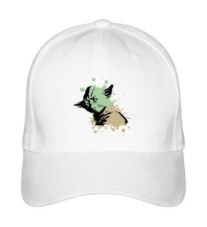 Бейсболка Yoda Stain