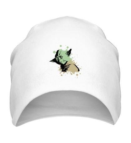 Шапка Yoda Stain
