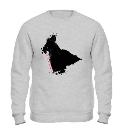 Свитшот Darth Vader Stain