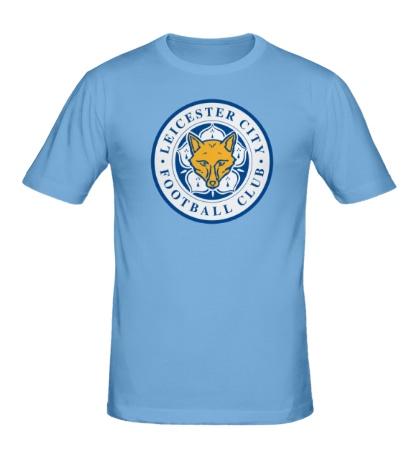 Мужская футболка FC Leicester City