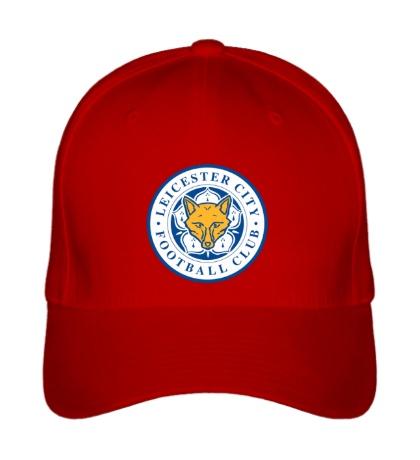 Бейсболка FC Leicester City