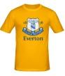 Мужская футболка «Everton FC» - Фото 1