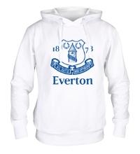 Толстовка с капюшоном Everton FC