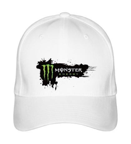Бейсболка Monster Energy Grunge