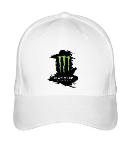 Бейсболка Grunge Energy