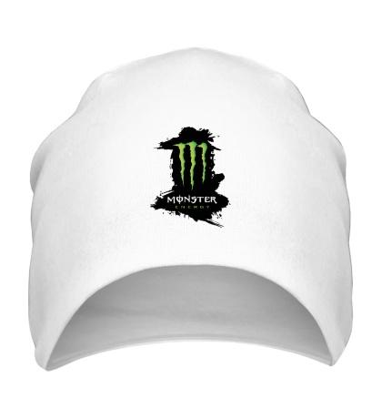 Шапка Grunge Energy