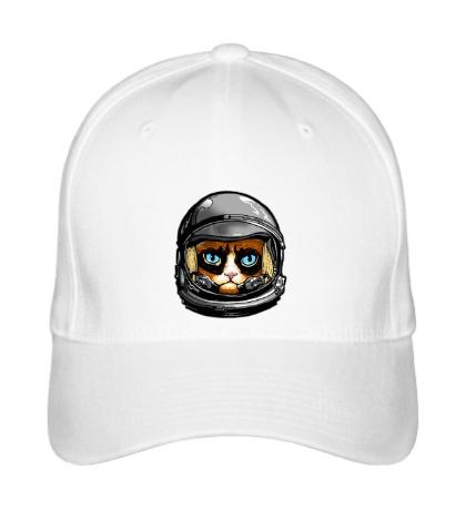 Бейсболка Grumpy Astronaut, Not!