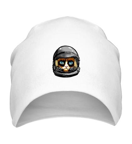 Шапка Grumpy Astronaut, Not!