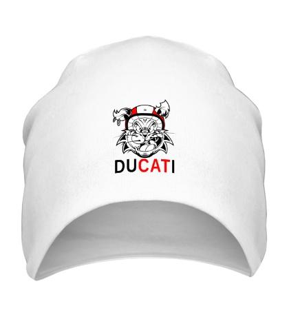Шапка Du-CAT-i