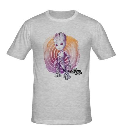 Мужская футболка Гипноз Грута
