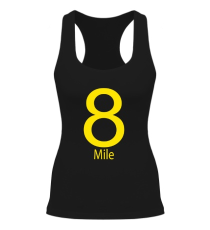 Женская борцовка 8 Миля