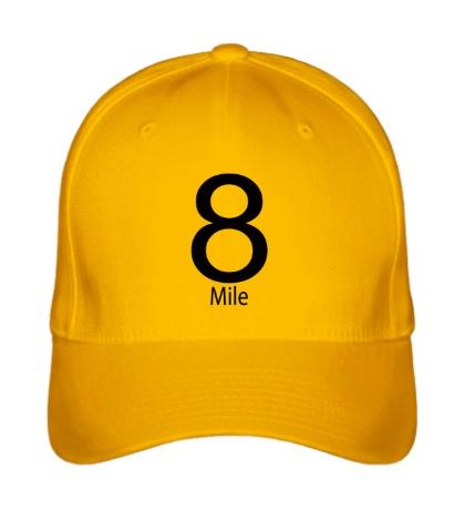 Бейсболка 8 Миля