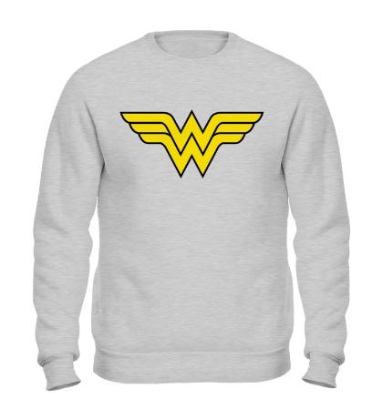 Свитшот Wonder Woman