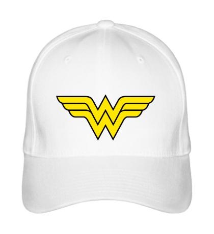 Бейсболка Wonder Woman