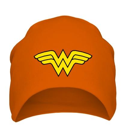 Шапка Wonder Woman