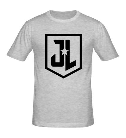 Мужская футболка JL Mark