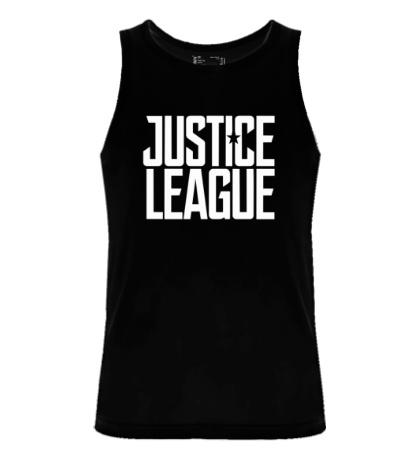 Мужская майка Justice League