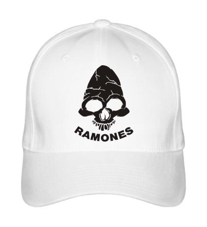 Бейсболка Ramones