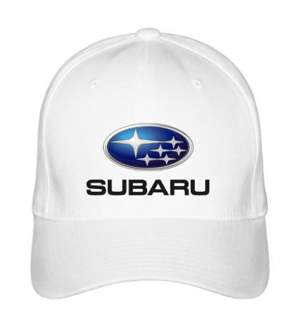 Бейсболка Subaru Mark