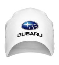 Шапка Subaru Mark