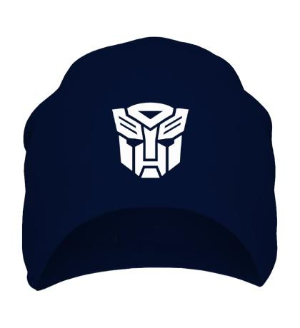 Шапка Autobots logo