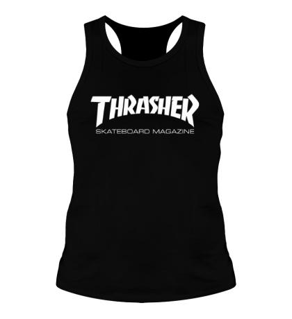 Мужская борцовка Thrasher Skateboard