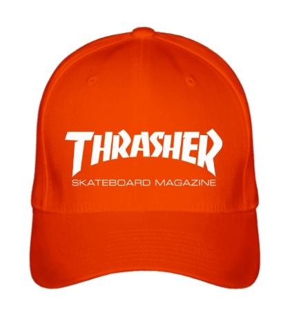 Бейсболка Thrasher Skateboard