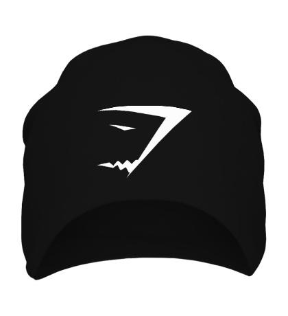 Шапка Gymshark logo