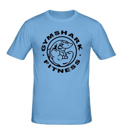 Мужская футболка GymShark Fitness