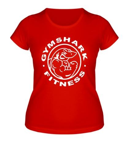 Женская футболка GymShark Fitness