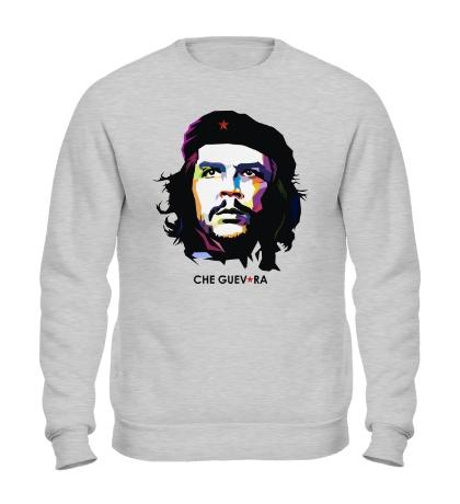Свитшот Che Guevara: Multicolor