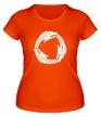 Женская футболка «Targaryen Mark» - Фото 1