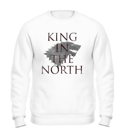 Свитшот King in the North