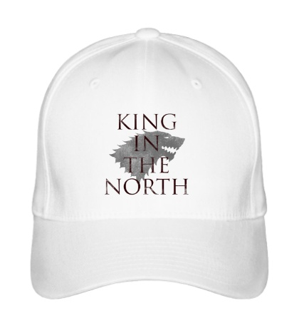 Бейсболка King in the North