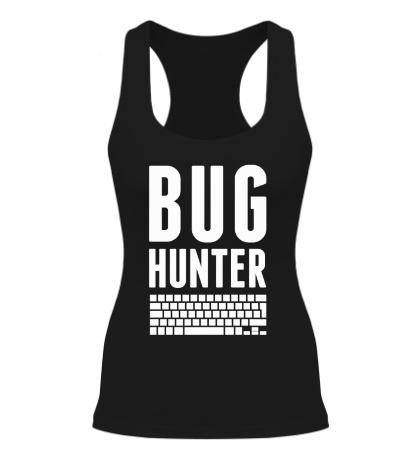 Женская борцовка Bug hunter
