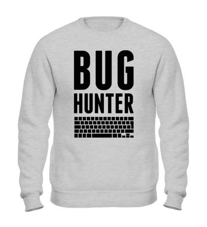 Свитшот Bug hunter