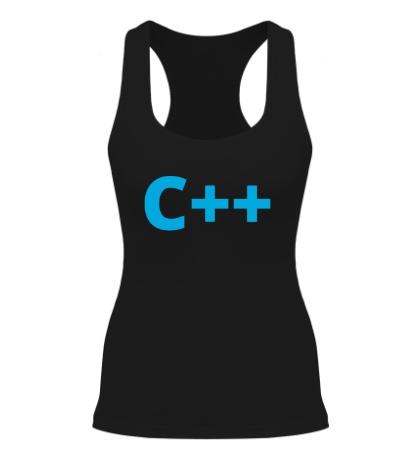 Женская борцовка C++