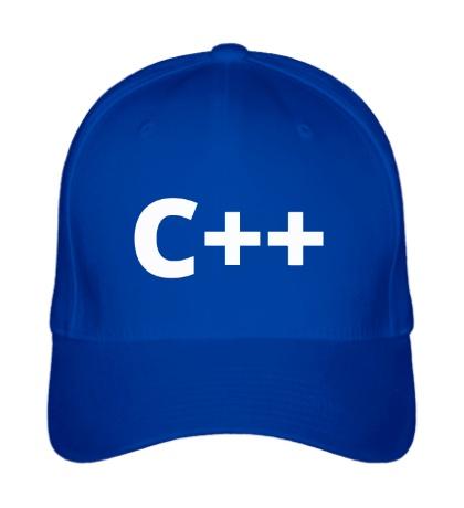 Бейсболка C++