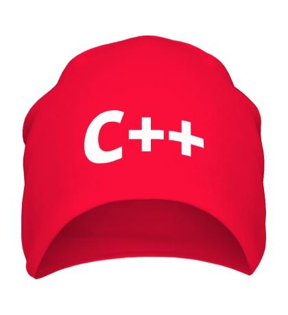 Шапка C++