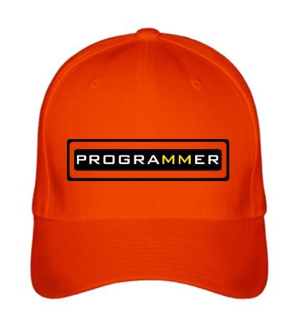 Бейсболка Programmer: Brazzers