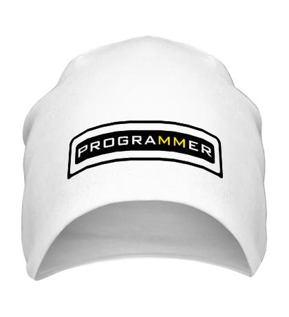 Шапка Programmer: Brazzers