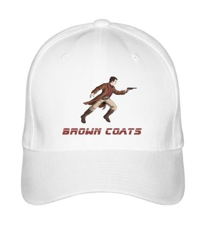 Бейсболка Browncoats