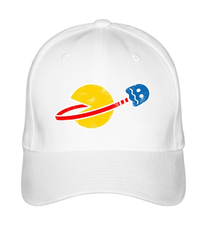 Бейсболка Space Pacman