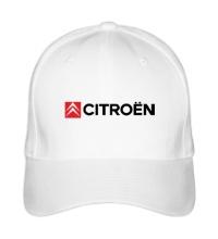 Бейсболка Citroen Line