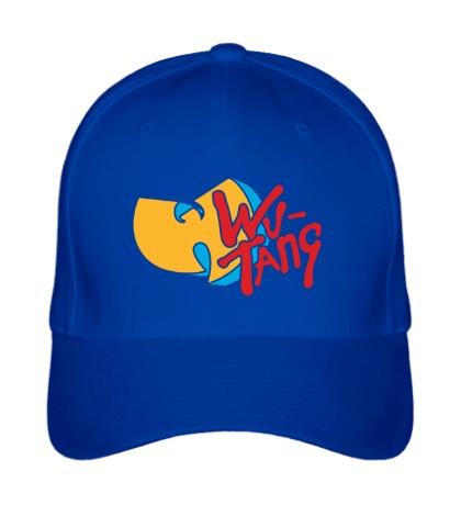 Бейсболка Wu-Tang MTV
