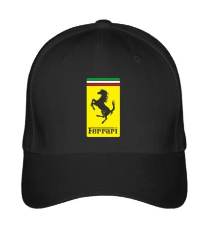 Бейсболка Ferrari Italia