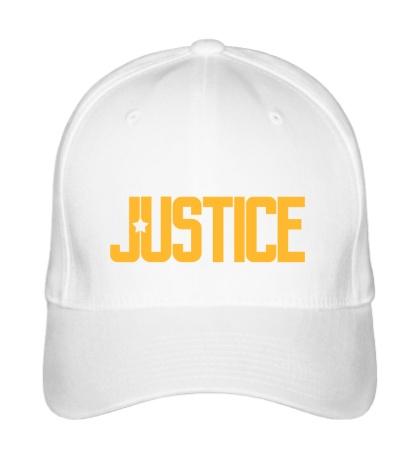 Бейсболка Justice League