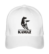 Бейсболка Kamaz